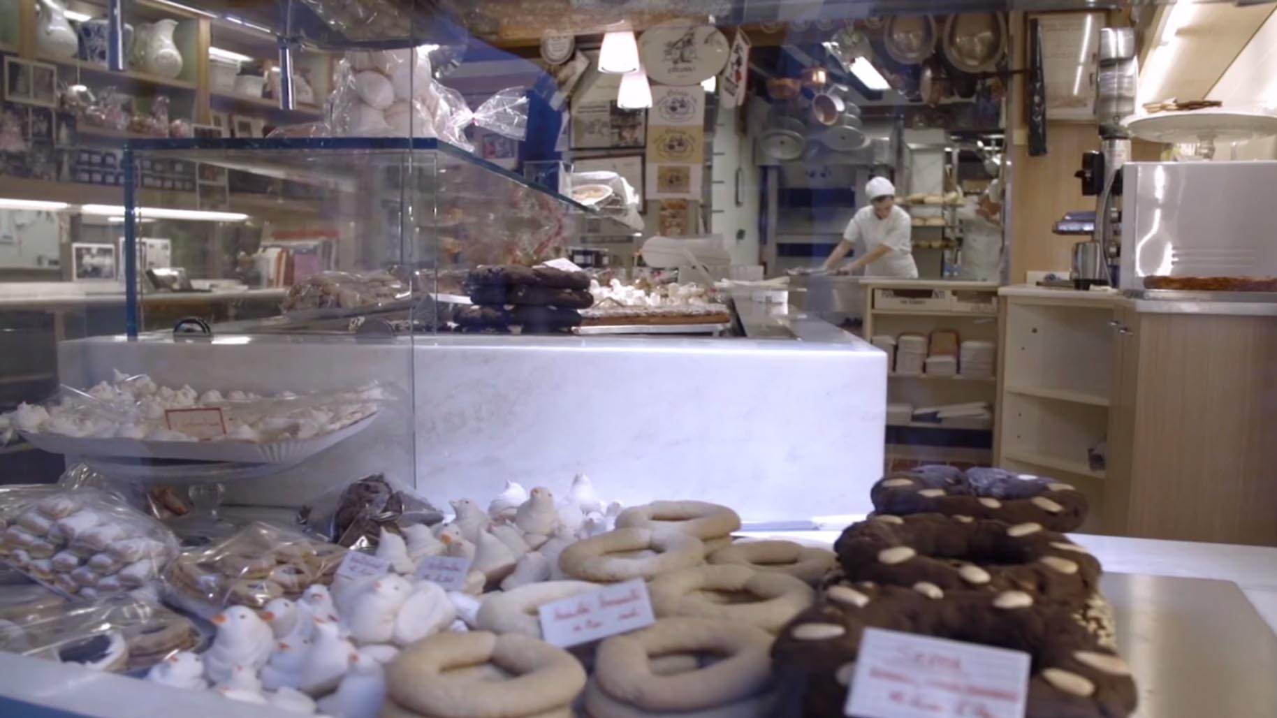 Colussi Bakery