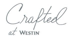 logo crafted by westin